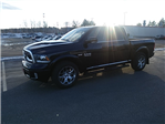 2018 Ram 1500 Crew Cab 4x4, Pickup #8RA21401 - photo 1