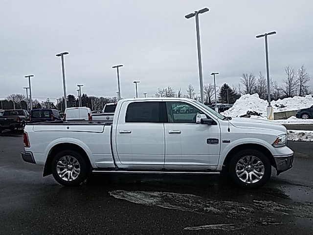 2018 Ram 1500 Crew Cab 4x4,  Pickup #8RA21652 - photo 4
