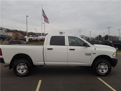 2018 Ram 2500 Crew Cab 4x4,  Pickup #8RA25690 - photo 4