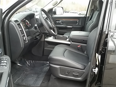 2018 Ram 2500 Mega Cab 4x4, Pickup #8RA42955 - photo 5
