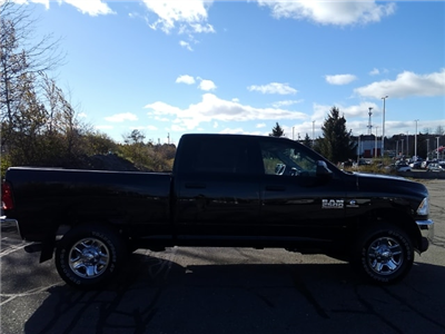 2018 Ram 2500 Crew Cab 4x4, Pickup #8RA45483 - photo 4