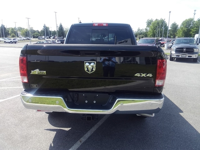 2018 Ram 1500 Crew Cab 4x4,  Pickup #8RA52284 - photo 2