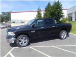 2018 Ram 1500 Crew Cab 4x4,  Pickup #8RA52284 - photo 1