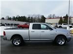 2018 Ram 1500 Quad Cab 4x4, Pickup #8RA53680 - photo 4