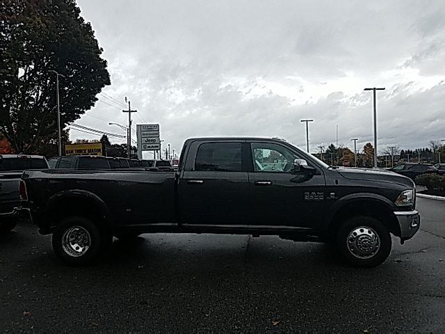 2018 Ram 3500 Crew Cab DRW 4x4,  Pickup #8RA53928 - photo 4