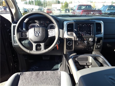 2018 Ram 1500 Quad Cab 4x4, Pickup #8RA59846 - photo 6