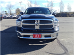 2018 Ram 1500 Quad Cab 4x4, Pickup #8RA59846 - photo 3