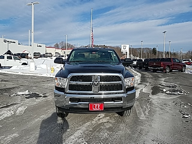 2018 Ram 2500 Crew Cab 4x4,  Pickup #8RA64437 - photo 3