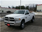 2018 Ram 2500 Regular Cab 4x4, Pickup #8RA66348 - photo 1