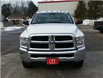2018 Ram 2500 Regular Cab 4x4, Pickup #8RA66348 - photo 3