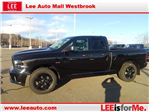 2018 Ram 1500 Quad Cab 4x4, Pickup #8RA79200 - photo 1