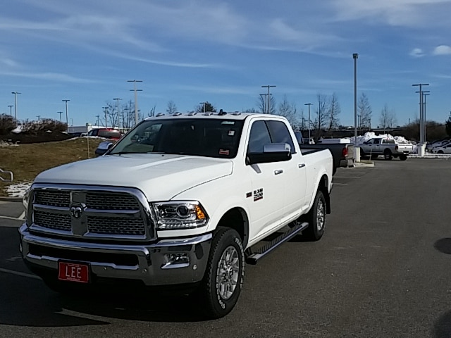 2018 Ram 2500 Crew Cab 4x4,  Pickup #8RA86412 - photo 4