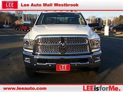 2018 Ram 2500 Crew Cab 4x4,  Pickup #8RA86412 - photo 1