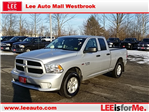 2018 Ram 1500 Quad Cab 4x4 Pickup #8RA90527 - photo 1