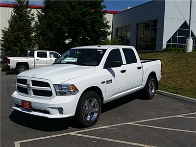 2018 Ram 1500 Crew Cab 4x4,  Pickup #8RA96192 - photo 1