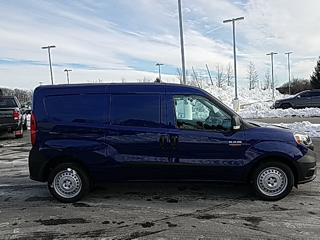 2019 ProMaster City FWD,  Empty Cargo Van #9CI02382 - photo 4