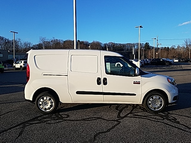 2019 ProMaster City FWD,  Empty Cargo Van #9CI90140 - photo 4
