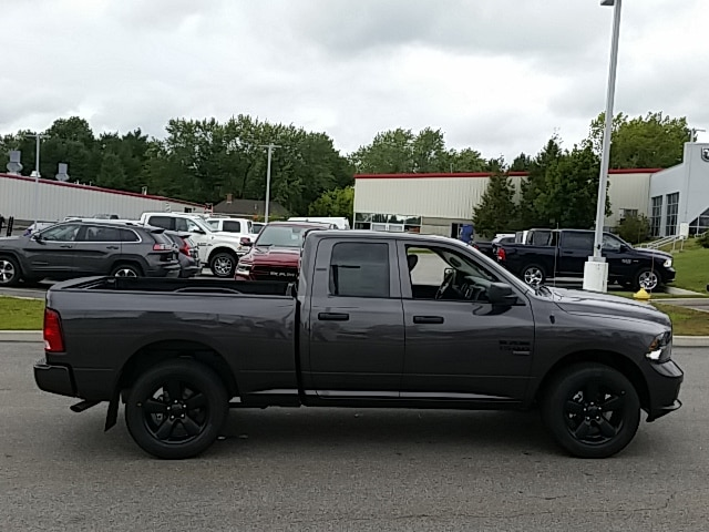 2019 Ram 1500 Quad Cab 4x4,  Pickup #9RA02796 - photo 4