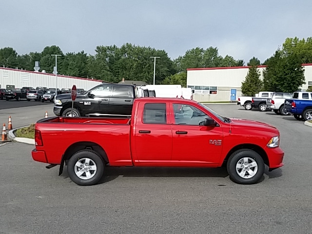 2019 Ram 1500 Quad Cab 4x4,  Pickup #9RA02803 - photo 2