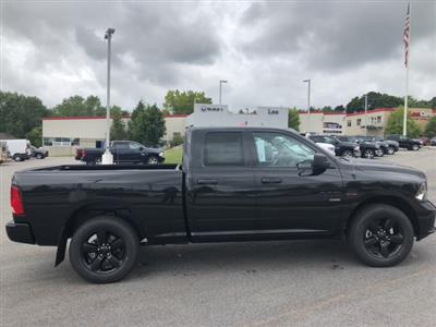 2019 Ram 1500 Quad Cab 4x4,  Pickup #9RA02808 - photo 4
