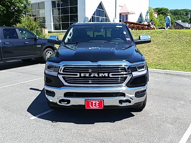 2019 Ram 1500 Quad Cab 4x4,  Pickup #9RA18461 - photo 3