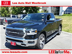2019 Ram 1500 Quad Cab 4x4,  Pickup #9RA18461 - photo 1