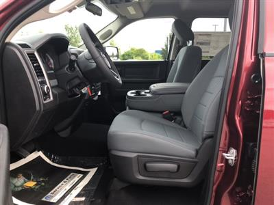 2019 Ram 1500 Quad Cab 4x4,  Pickup #9RA22145 - photo 5