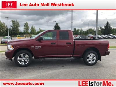 2019 Ram 1500 Quad Cab 4x4,  Pickup #9RA22145 - photo 1