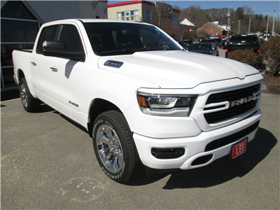 2019 Ram 1500 Crew Cab 4x4, Pickup #9RA23700 - photo 16