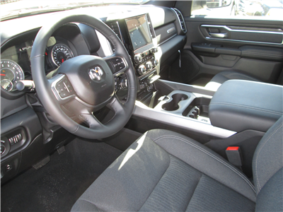 2019 Ram 1500 Crew Cab 4x4, Pickup #9RA23700 - photo 18