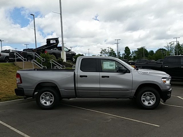 2019 Ram 1500 Quad Cab 4x4,  Pickup #9RA32773 - photo 4