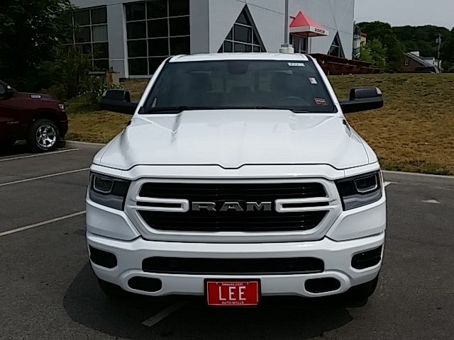 2019 Ram 1500 Quad Cab 4x4,  Pickup #9RA42867 - photo 3