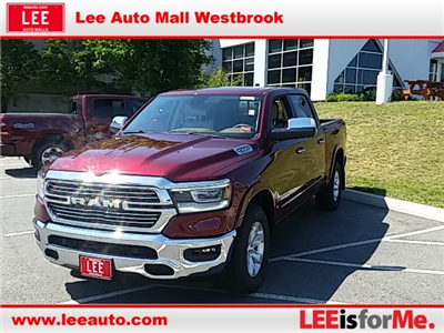 2019 Ram 1500 Crew Cab 4x4,  Pickup #9RA52387 - photo 1