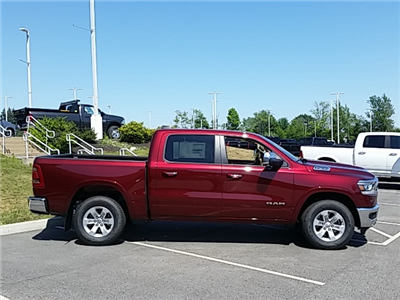 2019 Ram 1500 Crew Cab 4x4,  Pickup #9RA52387 - photo 4