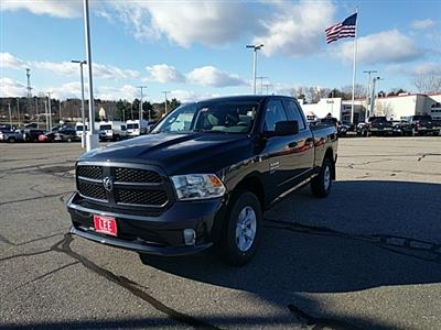 2019 Ram 1500 Quad Cab 4x4,  Pickup #9RA54080 - photo 1