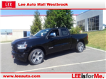 2019 Ram 1500 Quad Cab 4x4,  Pickup #9RA75441 - photo 1