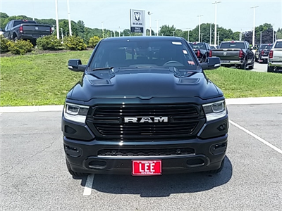 2019 Ram 1500 Crew Cab 4x4,  Pickup #9RA92125 - photo 3