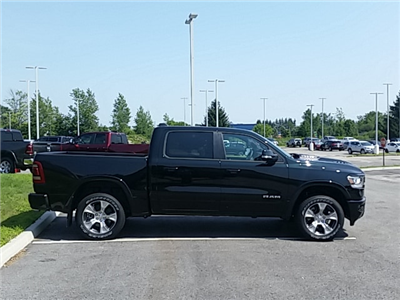 2019 Ram 1500 Crew Cab 4x4,  Pickup #9RA92125 - photo 4