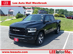 2019 Ram 1500 Crew Cab 4x4,  Pickup #9RA92125 - photo 1