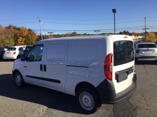 2017 ProMaster City Cargo Van #HC0056 - photo 4