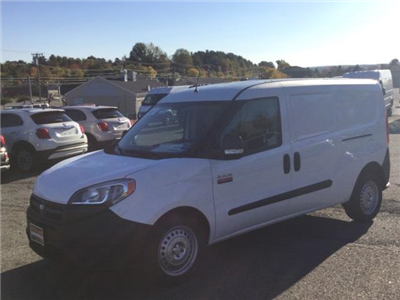 2017 ProMaster City Cargo Van #HC0056 - photo 1