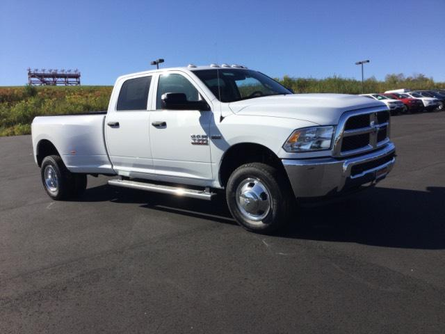 2018 Ram 3500 Crew Cab DRW 4x4 Pickup #JC0067 - photo 7