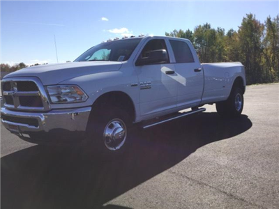 2018 Ram 3500 Crew Cab DRW 4x4 Pickup #JC0067 - photo 1