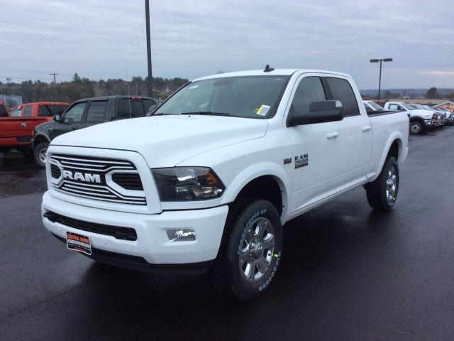 2018 Ram 2500 Crew Cab 4x4 Pickup #JC0119 - photo 1