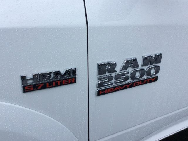 2018 Ram 2500 Crew Cab 4x4 Pickup #JC0119 - photo 10