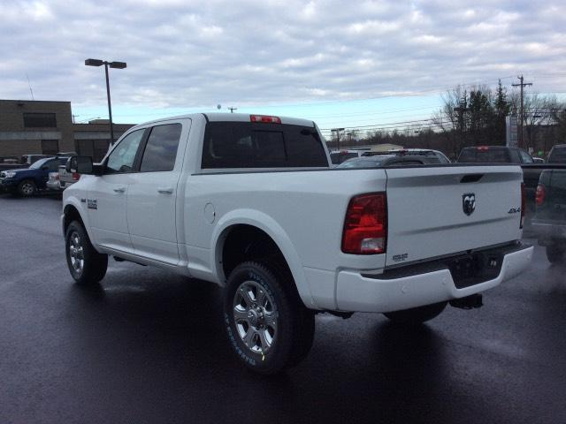 2018 Ram 2500 Crew Cab 4x4 Pickup #JC0119 - photo 2