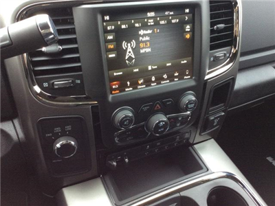 2018 Ram 2500 Crew Cab 4x4 Pickup #JC0119 - photo 21