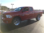 2018 Ram 1500 Quad Cab 4x4, Pickup #JC0145 - photo 1