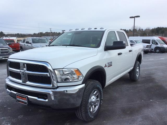 2018 Ram 2500 Crew Cab 4x4 Pickup #JC0172 - photo 1