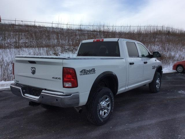 2018 Ram 2500 Crew Cab 4x4 Pickup #JC0172 - photo 5